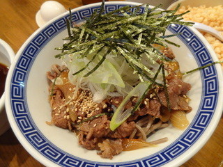 馳走麺 狸穴 - ②
