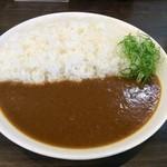 薬味堂 - ベジカレー500円