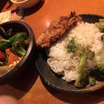 Soup Curry SAMURAI. - SAMURAIまつり