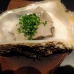 四季彩ダイニング 春 - 岩牡蠣