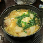 紅とん - 牛ホルモン豆腐
