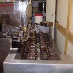 ホミル - まんじゅうを作る機械