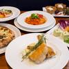 サンフェリーチェ - 料理写真:忘年会プラン 2時間のフリードリンク付き