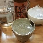 旬采人おしどり - 私のボトル 2013.11