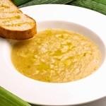 Desse - ネギのスープ クロストーネ