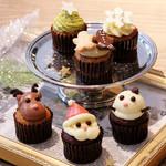 タブレス - 2014クリスマス限定デミタスカップケーキ!!
