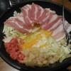 粉や - 料理写真:豚玉(第一弾)