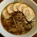 一丁 - チャーシュー麺 大 950円