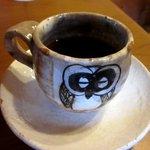 瑞江 - バニラコーヒー!