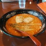 麺's倶楽部 麺玄 - 料理写真:みそくーた