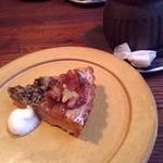テノワ - 珈琲が特に美味しい。。