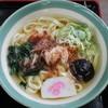 Miyakishimen - 料理写真:宮きしめん