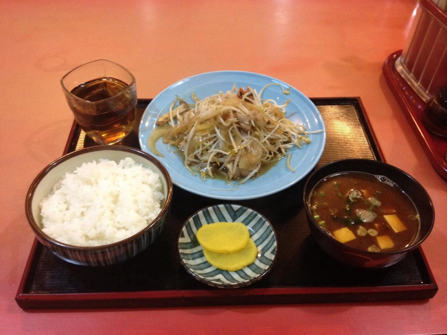 四川飯店 大松店