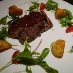 楽蔵 - 牛肉