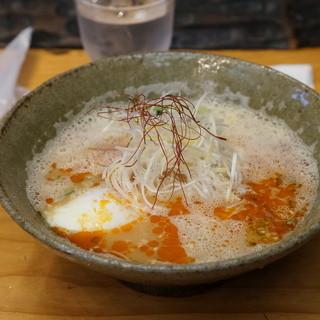 麺劇場 玄瑛 - 料理写真:玄瑛流担々麺