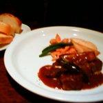 3215206 - 牛ほほ肉の赤ワイン煮