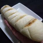 ドンク - ☆メチャ長いですね~豚パンってネーミングも好きです(笑)☆