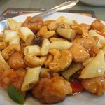 3215954 - 鶏のカシューナッツ炒め