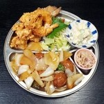 中国料理 ちゅん - 定食