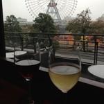 ワイン スタンド バジル - 2014/11/1 本日のグラスワイン