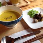 カナマロン - soup