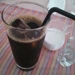 ラ・チチ - アイスコーヒー