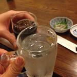いしかわ - 料理写真: