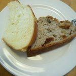 神戸屋 レストラン - 焼き立てパン