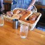 神戸屋 レストラン - 焼き立てパンが食べ放題