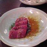 紅岩魚 - 料理写真:おいしかったです