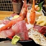 魚菜屋 - 【新店舗】漁師丼