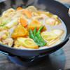 koushuuhoutoukanjukuya - 料理写真:野菜ほうとう