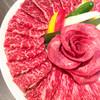 焼肉処 東風 - 料理写真:塩タン・和牛カルビ