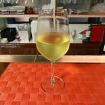 イグレック - グラスワイン(白)
