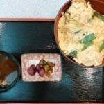 味喰藩 - カツ丼でごさいまーす!