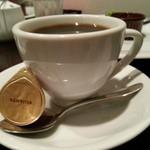 コモディーノ - コーヒー(お手軽ディナーコース)