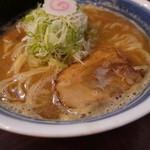 すずまん - 料理写真:750円