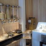 アラビカ 京都 - 自家焙煎です