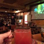 ジェイジューク80's - ブラッディハマグリ!