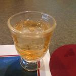 32171232 - 食前酒の梅酒