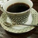 32171880 - 侍というコーヒーカップ。