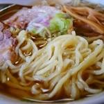 叶屋 - 青竹手打ち麺