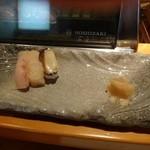 竹鮨 - 上鮨1700円