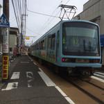 32174954 - 江ノ電