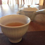 Chaie - 特上ほうじ茶¥450