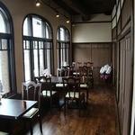 長崎次郎喫茶室 -