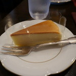 32175880 - ベイクドチーズケーキ