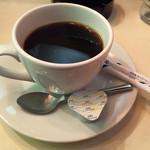 丘 - ブレンドコーヒー