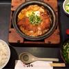 かつふじ - 料理写真:ロースカツ鍋定食