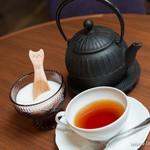 恭月 - 紅茶【2014年9月】
